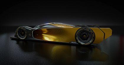 2019 Renault Le Mans concept by Esa Mustonen 3