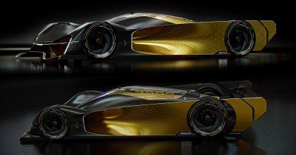 2019 Renault Le Mans concept by Esa Mustonen 8