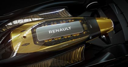 2019 Renault Le Mans concept by Esa Mustonen 9