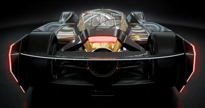 2019 Renault Le Mans concept by Esa Mustonen 11