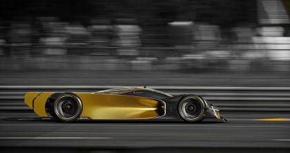 2019 Renault Le Mans concept by Esa Mustonen 12
