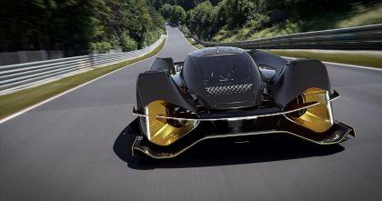 2019 Renault Le Mans concept by Esa Mustonen 13