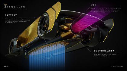 2019 Renault Le Mans concept by Esa Mustonen 22