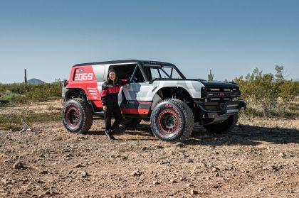 2019 Ford Bronco R race prototype 5