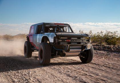 2019 Ford Bronco R race prototype 6