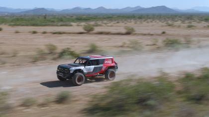 2019 Ford Bronco R race prototype 7