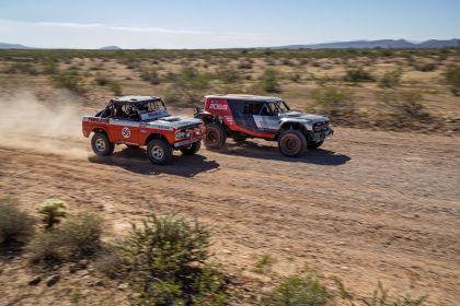 2019 Ford Bronco R race prototype 8