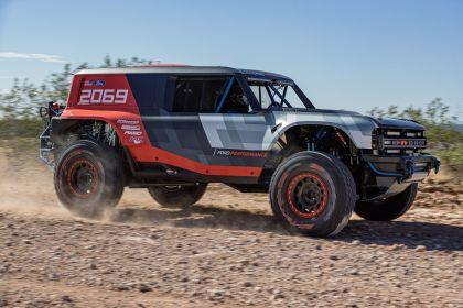 2019 Ford Bronco R race prototype 9