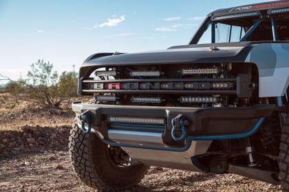 2019 Ford Bronco R race prototype 11