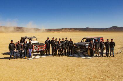 2019 Ford Bronco R race prototype 20
