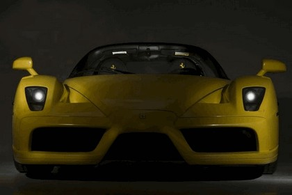 2008 Ferrari Enzo by Edo Competition 1