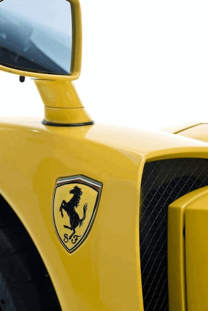 2008 Ferrari Enzo by Edo Competition 6
