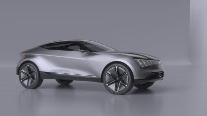 2019 Kia Futuron concept 1