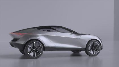 2019 Kia Futuron concept 2