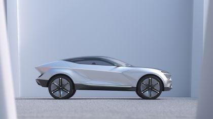 2019 Kia Futuron concept 3