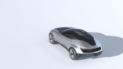 2019 Kia Futuron concept 8