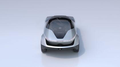 2019 Kia Futuron concept 9