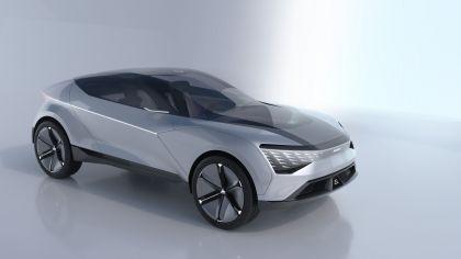 2019 Kia Futuron concept 11