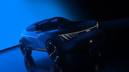 2019 Kia Futuron concept 13