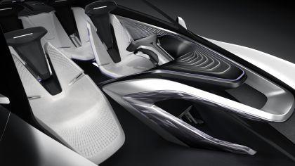 2019 Kia Futuron concept 14