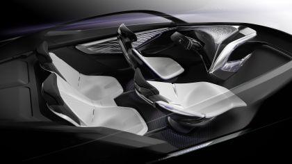 2019 Kia Futuron concept 15