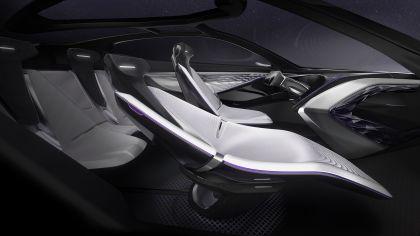 2019 Kia Futuron concept 17