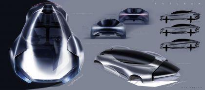 2019 Kia Futuron concept 20