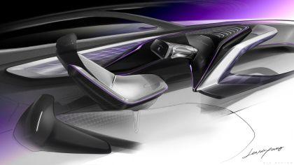 2019 Kia Futuron concept 22