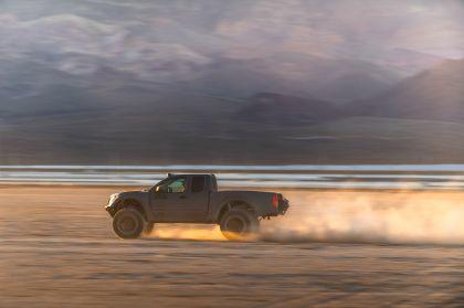 2019 Nissan Frontier Desert Runner concept 5