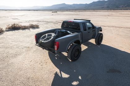 2019 Nissan Frontier Desert Runner concept 11