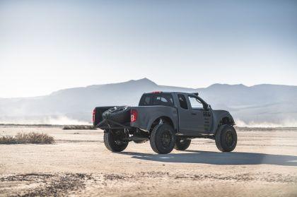 2019 Nissan Frontier Desert Runner concept 13