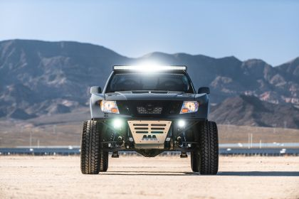 2019 Nissan Frontier Desert Runner concept 14