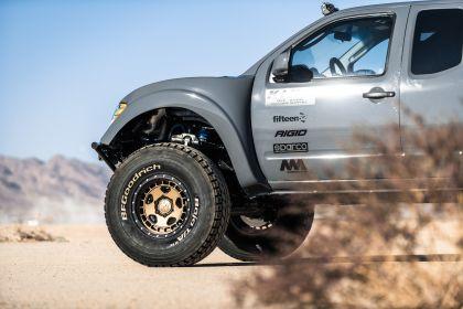 2019 Nissan Frontier Desert Runner concept 16