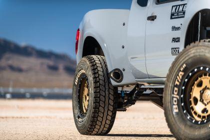 2019 Nissan Frontier Desert Runner concept 20