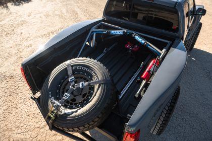 2019 Nissan Frontier Desert Runner concept 22
