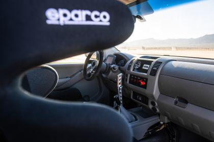 2019 Nissan Frontier Desert Runner concept 28