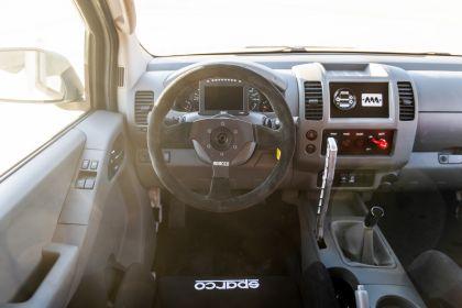 2019 Nissan Frontier Desert Runner concept 29