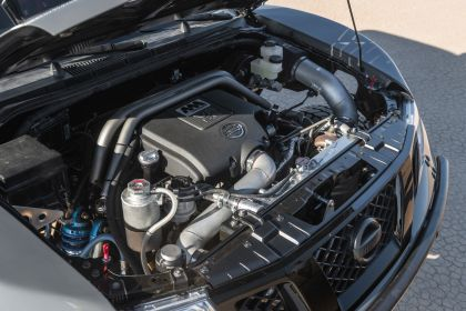 2019 Nissan Frontier Desert Runner concept 32