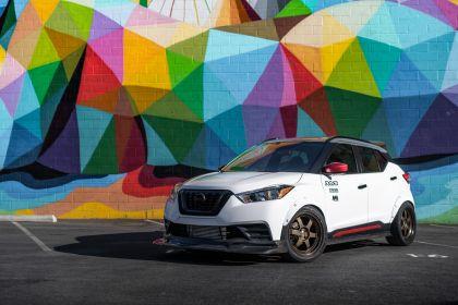 2019 Nissan Kicks Street Sport concept 2