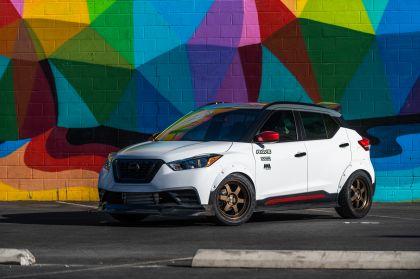 2019 Nissan Kicks Street Sport concept 3