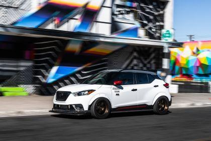 2019 Nissan Kicks Street Sport concept 6