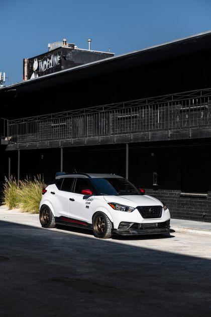 2019 Nissan Kicks Street Sport concept 7