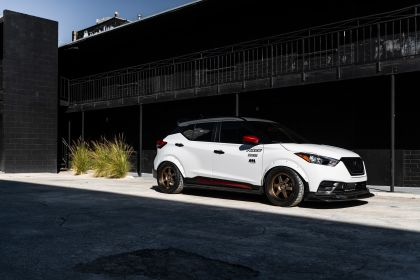 2019 Nissan Kicks Street Sport concept 8