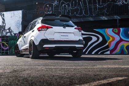 2019 Nissan Kicks Street Sport concept 11