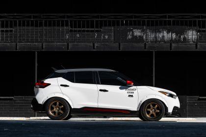 2019 Nissan Kicks Street Sport concept 12