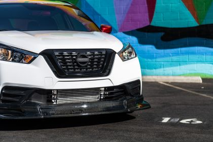 2019 Nissan Kicks Street Sport concept 14