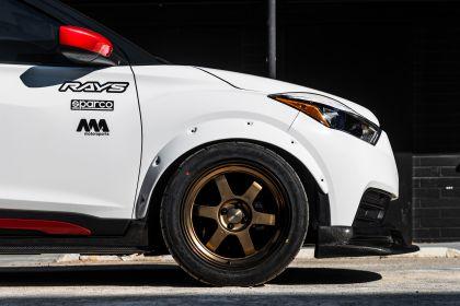 2019 Nissan Kicks Street Sport concept 15