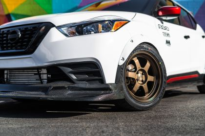 2019 Nissan Kicks Street Sport concept 16