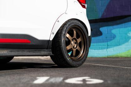 2019 Nissan Kicks Street Sport concept 18