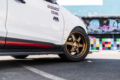 2019 Nissan Kicks Street Sport concept 21